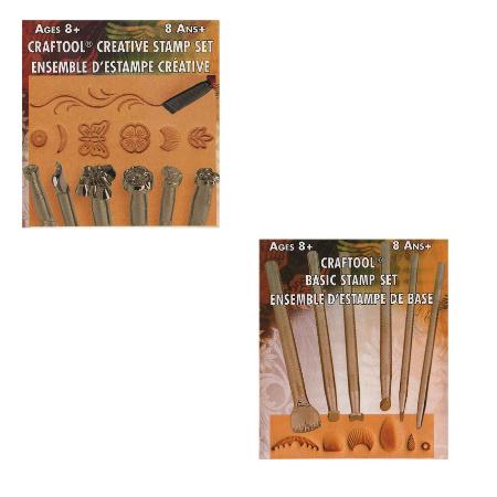 Punzierstempel-Sets