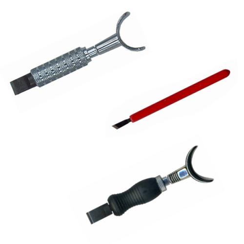 Swivel-Knife